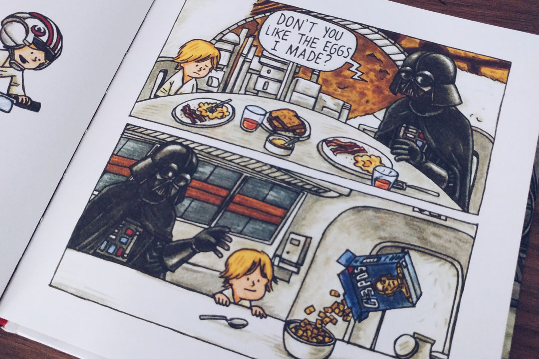 07-jeffrey-brown-star-wars-vader-little-princess-darth-vader-and-son-good-night-goodnight-darth-vader-livros-que-amamos-ilustracao-inspiracao-um-cafe-pra-dois