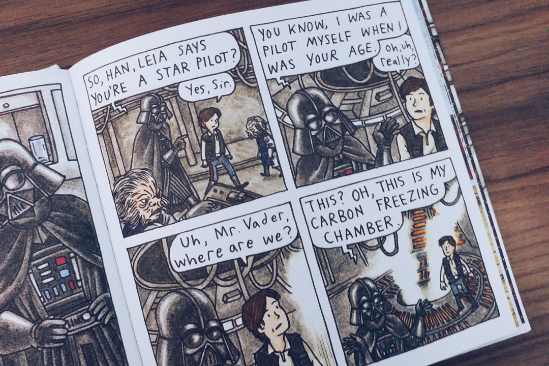 10-jeffrey-brown-star-wars-vader-little-princess-darth-vader-and-son-good-night-goodnight-darth-vader-livros-que-amamos-ilustracao-inspiracao-um-cafe-pra-dois