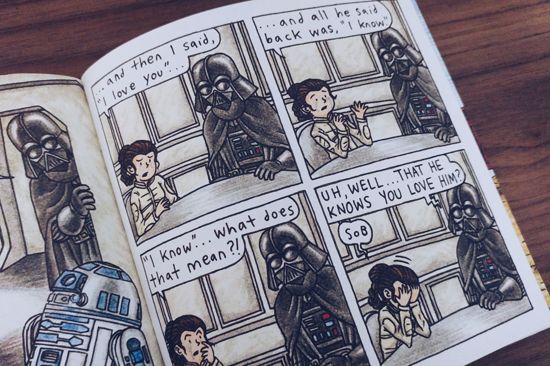 11-jeffrey-brown-star-wars-vader-little-princess-darth-vader-and-son-good-night-goodnight-darth-vader-livros-que-amamos-ilustracao-inspiracao-um-cafe-pra-dois