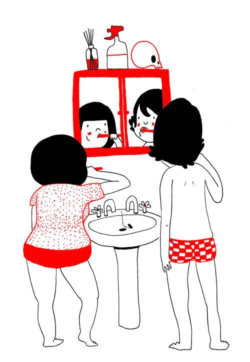 0402-soppy-philippa-rice-resenha-arte-ilustracao-inspiracao-rotina-casal-relacionamento-um-cafe-pra-dois
